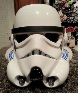 star wars stormtrooper helmet 1 1 scale