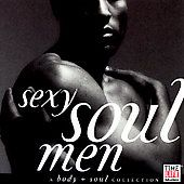 Sexy Soul Men (CD, Oct 2004, Time/Life M