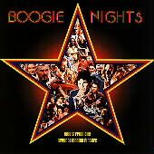 Boogie Nights Original Soundtrack CD, Oct 1997, Capitol