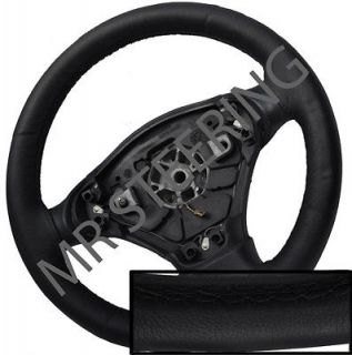 bmw e46 steering wheel cover in Steering Wheels & Horns