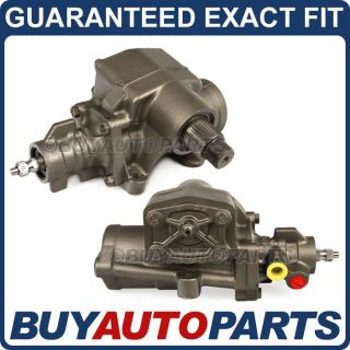 ford f350 power steering gearbox in Steering Racks & Gear Boxes