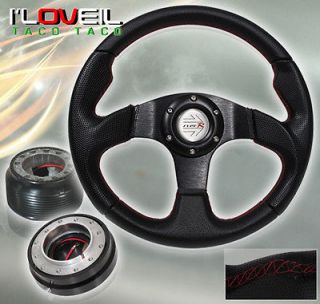 quick release steering wheel in Steering Wheels & Horns