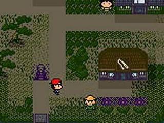 Legend of the River King GBC 2 Nintendo Game Boy Color, 2001
