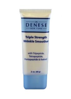 Dr. Denese Triple Strength Wrinkle Smoot