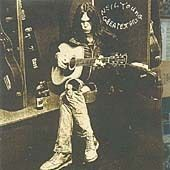NEIL YOUNG ( BRAND NEW CD ) 16 GREATEST HITS / THE VERY BEST OF