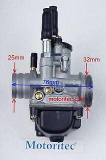 PHBG type 21mm Carburetor for Minarelli scooter Yamaha JOG 1E40QMB