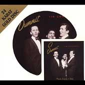 Summit In Concert Gold Disc CD by Rat Pack The CD, Feb 1999, Artanis