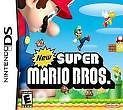 new super mario bros game for nintendo ds,dsl,dsi ,dsixl and 3DS