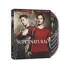 Supernatural The Complete Sixth Season (DVD, 2011, 6 Disc Set)