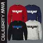 TAYLOR GANG WIZ KHALIFA JUMPER RETRO SWEATSHIRT MEN WOMEN JUMPER