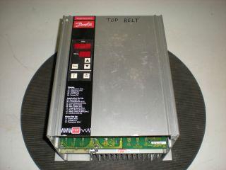 danfoss vlt variable speed drive 175l1001  49