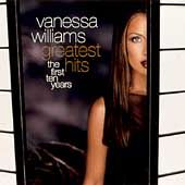 Greatest Hits The First Ten Years by Vanessa R B Williams CD, Nov 1998