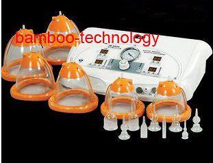 Breast Enlargement Pump Vacuum Body Shaping Machine CE