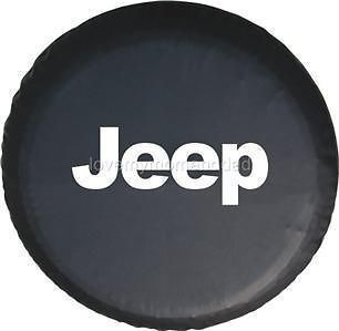jeep liberty spare tire cover in Wheels, Tires & Parts