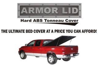 Hard lid tonneau covers F 250 FORD SUPER DUTY S/B 6.5 ft bed 99 2011