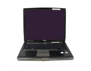 Dell Latitude D530 15 Notebook   Custom