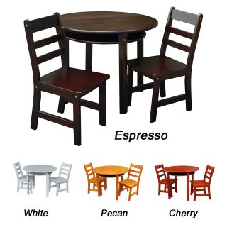 childrens round table and chair set more options option time