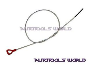 Newly listed Mercedes Benz 722.6 Transmission Fluid Dipstick Tool 1231