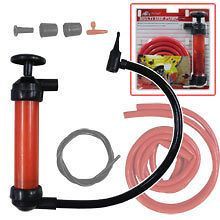 multi use pump siphon transfer water oil air pump 2  16 99