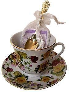 Ikea duktig 10pc kids tea party cup dishes play set new - Duktig tea set ...