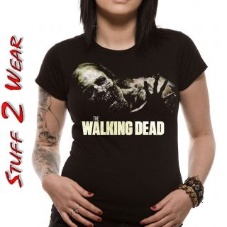 the walking dead in Womens Clothing