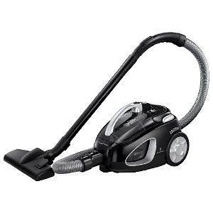 Russell Hobbs 18112 Hepa Cyclonic Bagless Vacuum Cleaner Hoover 2000W