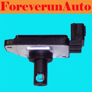 NISSAN MASS AIR FLOW SENSOR METER MAF 2.4L 4CYL D21 16017 1S710 NEW