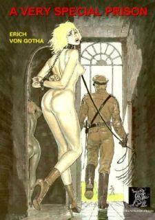 Very Special Prison by Erich Von Gotha 1997, Paperback