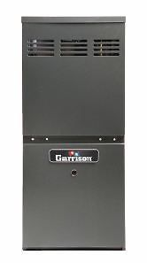 GARRISON GX 100,000 BTU NATURAL GAS FURNACE 80% GMS81005CNA by Goodman