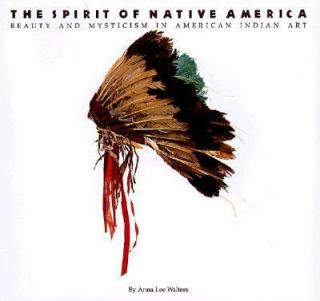 in American Indian Art by Anna L. Walters 1989, Paperback