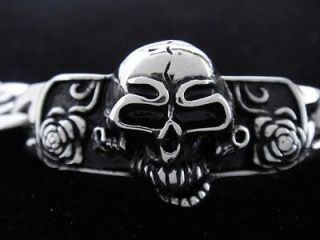 mens harley bracelet in Jewelry & Watches