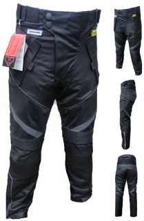 All Weather CE Armoured Motor Cycle Bike Wind/Waterproo​f/Thermal