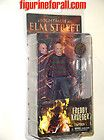 Wes Cravens New Nightmare FREDDY KRUEGER Neca Cult Classics 2 Action