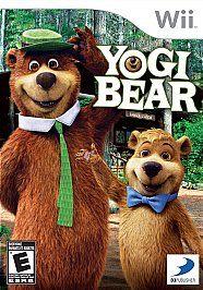 Yogi Bear Wii, 2010