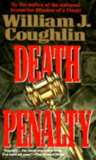 Death Penalty by William Jeremiah Coughlin 1993, Paperback