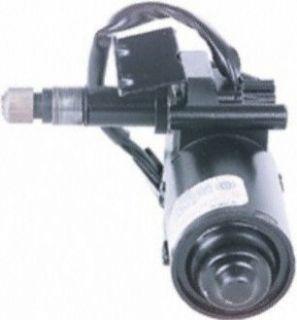 Cardone Industries 40 246 Windshield Wiper Motor