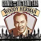 Woody Herman   Giants Of The Big Band Era (1991)   Used   Compact Disc