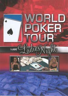 World Poker Tour   Ladies Night DVD, 2004