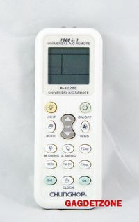 Newly listed *NEW* Universal Remote Control AC Air Conditioner