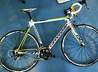 Awesome Cannondale R600 R 600 Road Racing Bike Bicycle