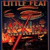 Hotcakes Outtakes 30 Years of Little Feat Box by Little Feat CD, Sep