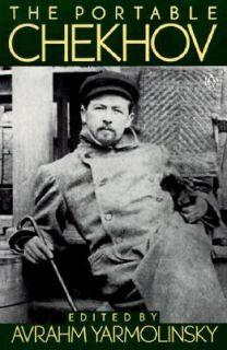 The Portable Chekhov No. 35 by Anton Chekhov 1977, Paperback