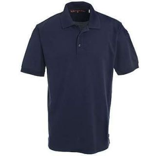 11 tactical men s s s professional navy polo shirt 41060