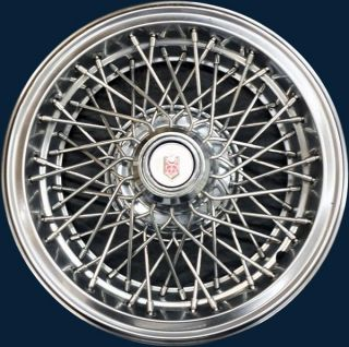 81 88 chevrolet monte carlo 14 3158c wire hubcap wheel cover gm part