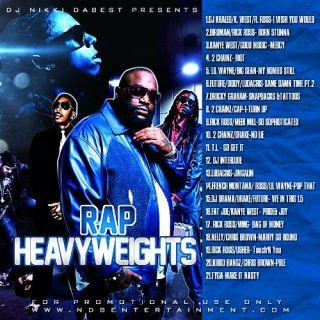 Rap Mixtapes 2012 Rick Ross Lil Wayne 2 Chainz