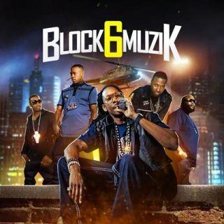 Rick Ross Future Jeezy 2 Chainz Lil Wayne   Block Muzik 6   South Rap