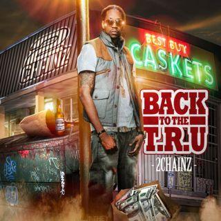 Chainz Back to Tru Rap Hip Hop South Mix Official Mixtape