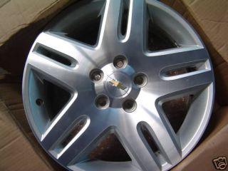 17 Chevrolet Impala 2006 2007 2008 2009 2010 2011 Monte Carlo Wheels