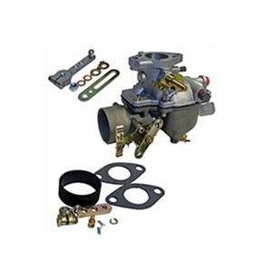 Ferguson Massey Harris Zenith Carburetor Kit 235 245 33 333