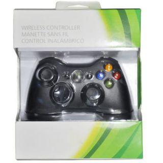 Wireless Remote Controller for Microsoft Xbox 360 Xbox360 X02